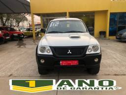 L 200 GL Turbo diesel Intercoler 4X4 top linha entrada R$ 4990,00 + 48 X via financeira