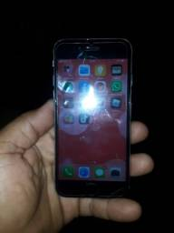 Troco iPhone 6 em android
