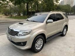 Toyota Hilux SW4 3.0D 2012 Blindada Mto Nova 7lug