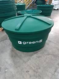 Caixa D'água da Green Nova