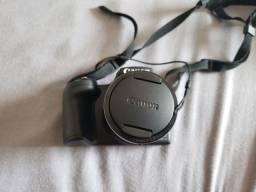 Câmera SX 400 IS