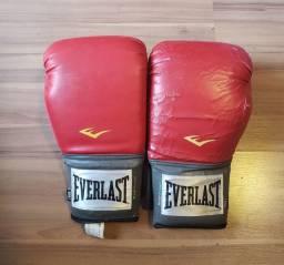 Luva de Boxe Everlast 16oz - original