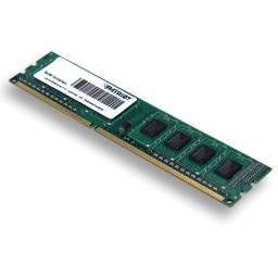 Memoria Para Desktop 4gb Ddr3 1600mhz Patriot