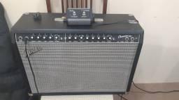 Amplificador de guitarra fender champion 100