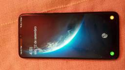 Samsung galaxy A70 128GB. Memória RAM 6GB. 4G
