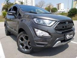 (F) Ford Ecosport Storm 2.0 (4wd) (Automático) - 2020 - Aceito troca