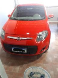 Fiat Palio Sporting 1.6 2012