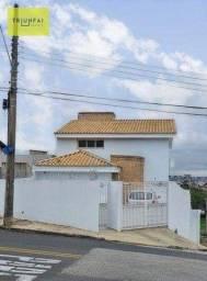Título do anúncio: Casa com 3 dormitórios à venda, 320 m² por R$ 550.000,00 - Jardim Piazza di Roma I - Soroc
