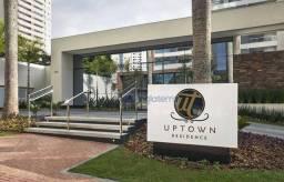 Título do anúncio: Apartamento com 2 dormitórios à venda, 76 m² por R$ 520.000 - UPTOWN - Gleba Fazenda Palha