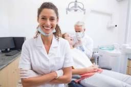 Título do anúncio: Vaga para auxiliar de dentista