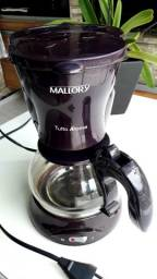 Vendo ou troco cafeteira Mallory