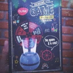 Título do anúncio: PROMOÇÃO DRINK GAME