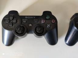 Controle original de Ps3 Sony com defeito (pra reparo)