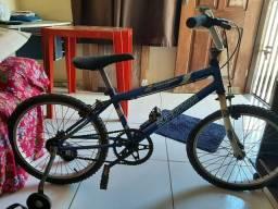 Bicicleta usada sundown aro 20