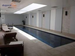 Título do anúncio: Apartamento com 2 dormitórios à venda, 69 m² por R$ 350.000 - Jardim Califórnia - Jacareí/