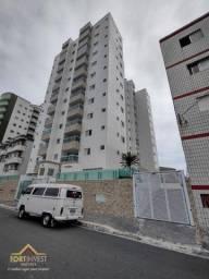 Título do anúncio: Apartamento com 2 dormitórios à venda, 60 m² por R$ 255.000,00 - Ocian - Praia Grande/SP