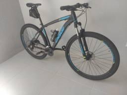 Título do anúncio: Vendo Bike Oggi HDS Aro 29 - Freio hidráulico