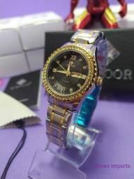 Título do anúncio: Relógio feminino WWOOr original