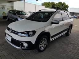 VOLKSWAGEN SAVEIRO CROSS 1.6 T.FLEX 16V CD