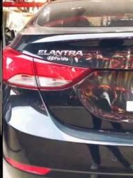 Título do anúncio: Sucata Hyundai elantra 1.8 16v