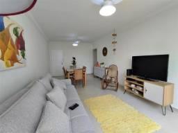 Título do anúncio: Apartamento na Praia das Pitangueiras com 2 dormitórios Sendo 1 Suíte e 1 vaga a 1 quadra