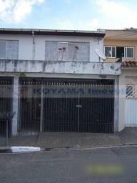 Título do anúncio: Sobrado com 2 dormitórios à venda, 96m² - Cursino - São Paulo/SP