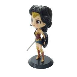 "Título do anúncio: Mulher-Maravilha ""Wonder Woman"" (Qposket): DC Comics"