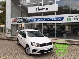 Volkswagen Gol 1.0 12v Mpi Totalflex 2019/2020