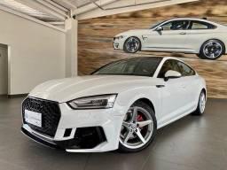 Título do anúncio: Audi A5 SportBack 2018/2018