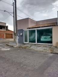 Casa à venda com 2 dormitórios em Residencial porto seguro, Caratinga cod:753