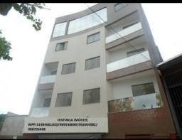 Apartamento à venda com 2 dormitórios em Jardim vitória, Santana do paraíso cod:840