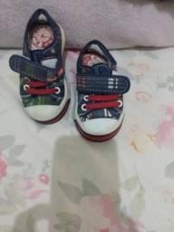 Tênis  bebê