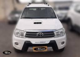 Hilux SW4 2011 (Taxas 2021 Pagas) 3.0 SRV Auto. 4X4 7L