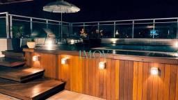 Título do anúncio: Cobertura com 3 dormitórios à venda, 364 m² por R$ 2.500.000,00 - Vila Ema - São José dos