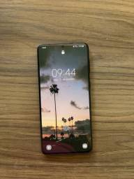 Título do anúncio: Samsung galaxy S21 Plus