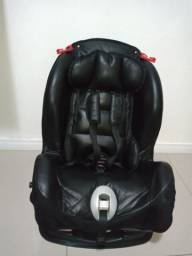 Cadeira automóvel luxo couro legítimo