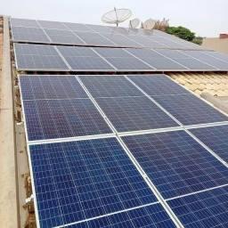 Título do anúncio: Energia Solar Fotovoltaico