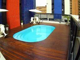 Ótimo Apartamento 03 Quartos, excelente localização em Manaíra