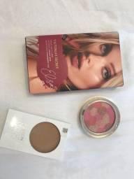 Título do anúncio: Kit de Maquiagem importada