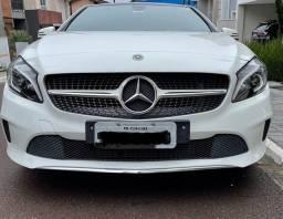 Título do anúncio: Mercedes A200 18/18