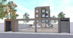 Título do anúncio: Apartamento com 2 dormitórios à venda, por R$ 174.900 - Afonso Pena - São José dos Pinhais