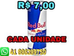 Título do anúncio: Red bull