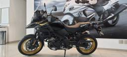 Suzuki V-Strom 1000 XT Abs 19-20 Preta - Moto Impecável, Baixa Km, C/Garantia!