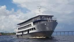Barco Navio Ferry Boat