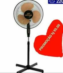 Título do anúncio: Ventilador Tufão hj Promoção 95,00 3 velocudade
