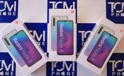 Oferta! Xiaomi Redmi Note  8 64g |  Lacrado de Fabrica | Global - 15% OFF