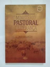 Ministério Pastoral e Liderança