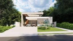 Título do anúncio: Casa com 3 dormitórios à venda, 266 m² - Alphaville Nova Esplanada - Votorantim/SP