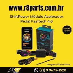 ShiftPower Módulo Acelerador Pedal  4.0 Faaftech
