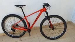 Bike specialized Carbono OEM, tamanho 16, Deore